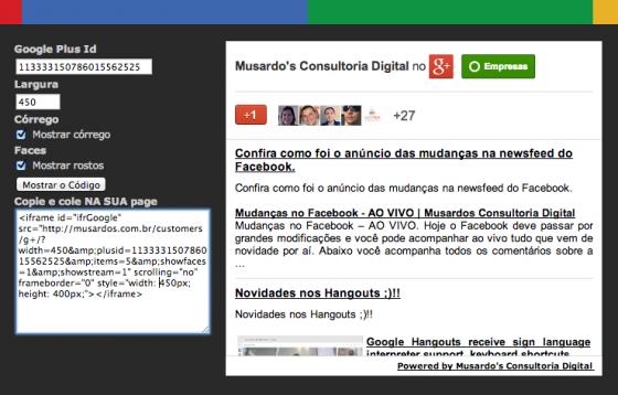 Googleplus_integracao