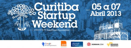 Curitiba Startup Weekend