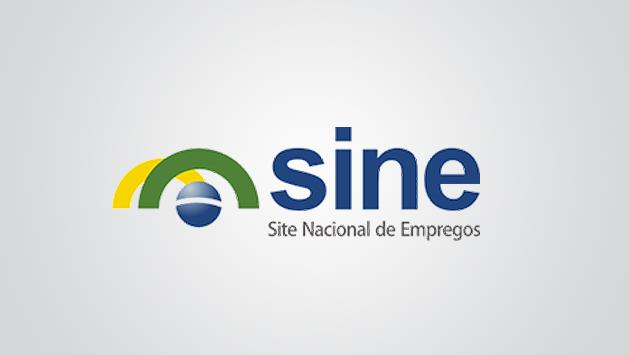 Site Nacional de Empregos