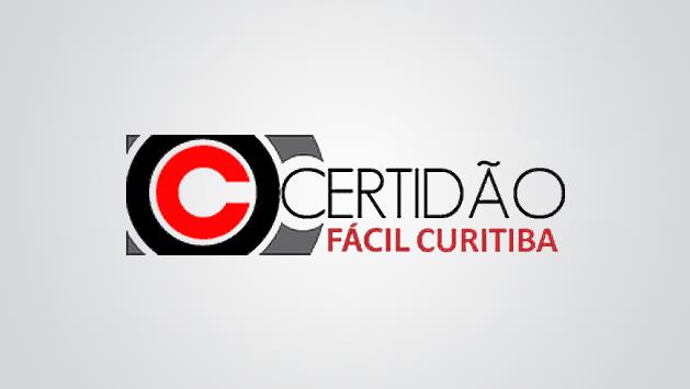 Certidão Fácil Curitiba