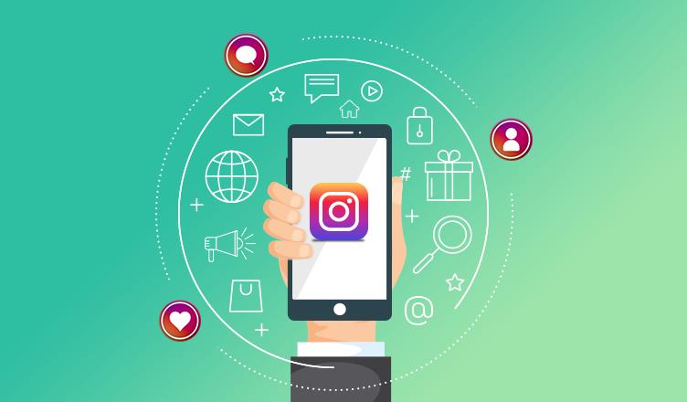 Stories do Instagram pode ser útil às contas business