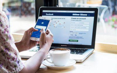 Devo impulsionar post nas redes sociais?
